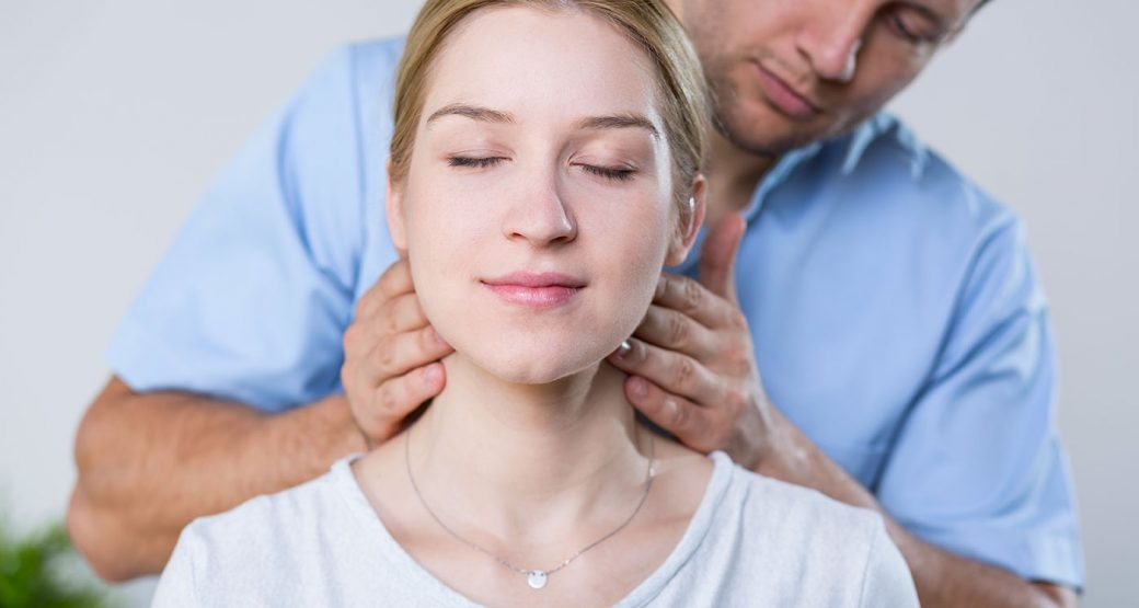 Physical Therapy and Its Role in Temporomandibular