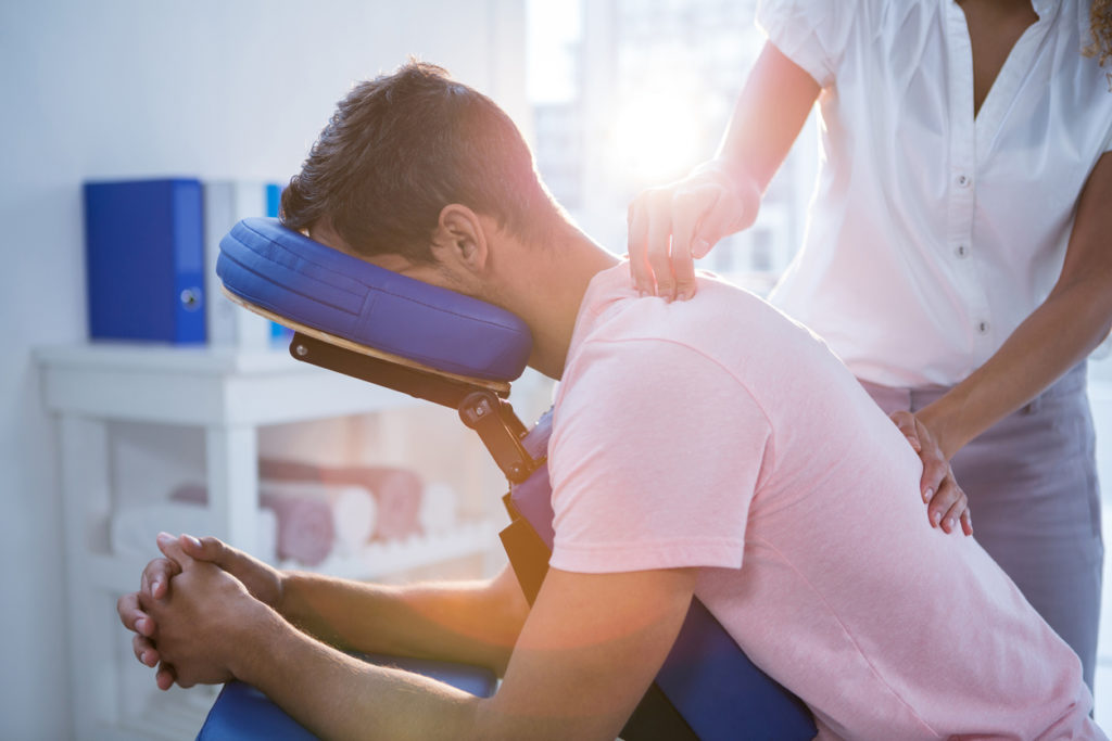 The Fields that physiotherapy treatment covers