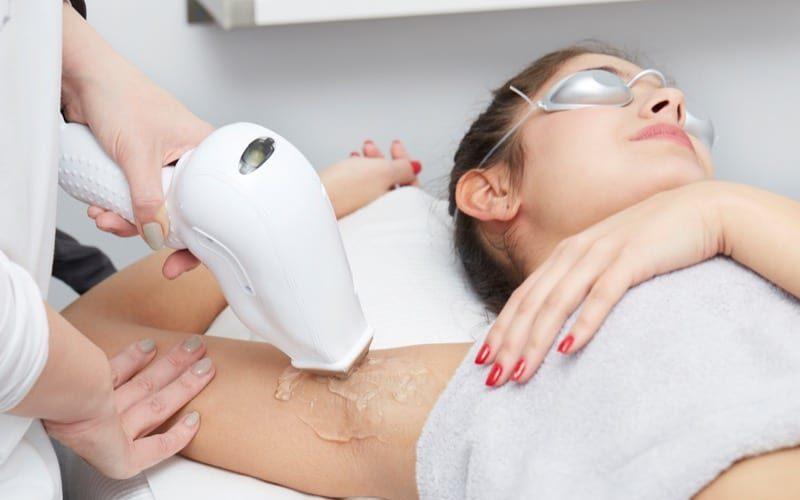 hair removal salon hk